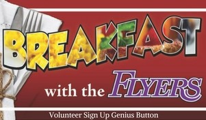 Breakfast Sign-Up